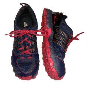 Women's Adidas KA TR 4 Training Shoes size 6.5